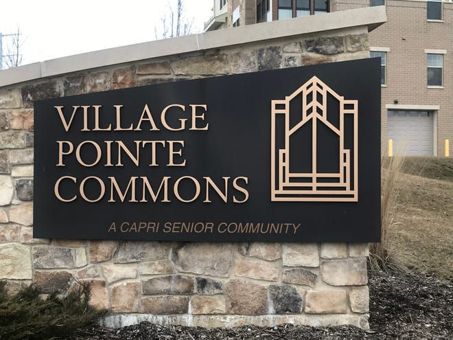 Health officials say 22 people have tested positive for coronavirus at Village Pointe Commons in Grafton.
