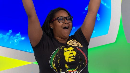 "Redford resident Amber Barnette will be on ""The Price is Right"" on March 30."