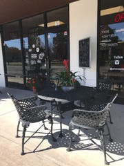 Trader Bo's Local Finds at 7201 N. Ninth Ave in Pensacola will be the third store to open at Uptown Shopping Plaza, completing the trifecta of Uptown Market Pensacola and Green With Envy.