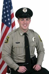 Northern York County Regional Police Office Matthew Cicale