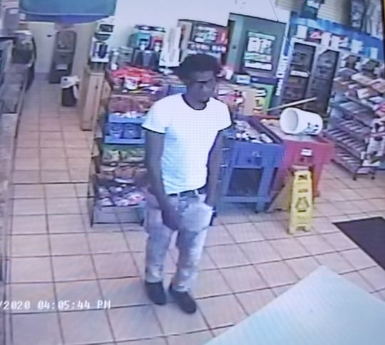 Police are seeking help identifying this man in connection with a west Shreveport robbery.