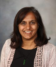 Anuradha Luke, Mayo Clinic Ambulance medical director