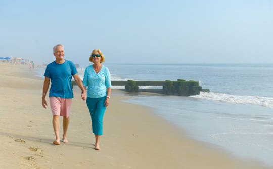 Living in an energy-efficient home is an easy and cost-efficient way for beach-loving seniors to feel good about making a difference.