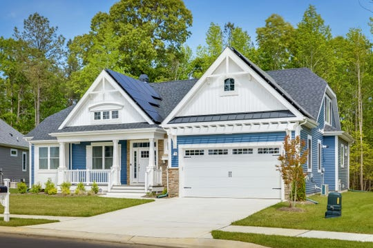 Retirees in search of energy-efficient homes have more choices than ever, and their decisions can make a greater environmental impact than ever, too.