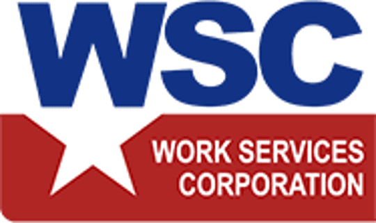 Work Services Corporation announced that an employee has tested positive for COVID-19.