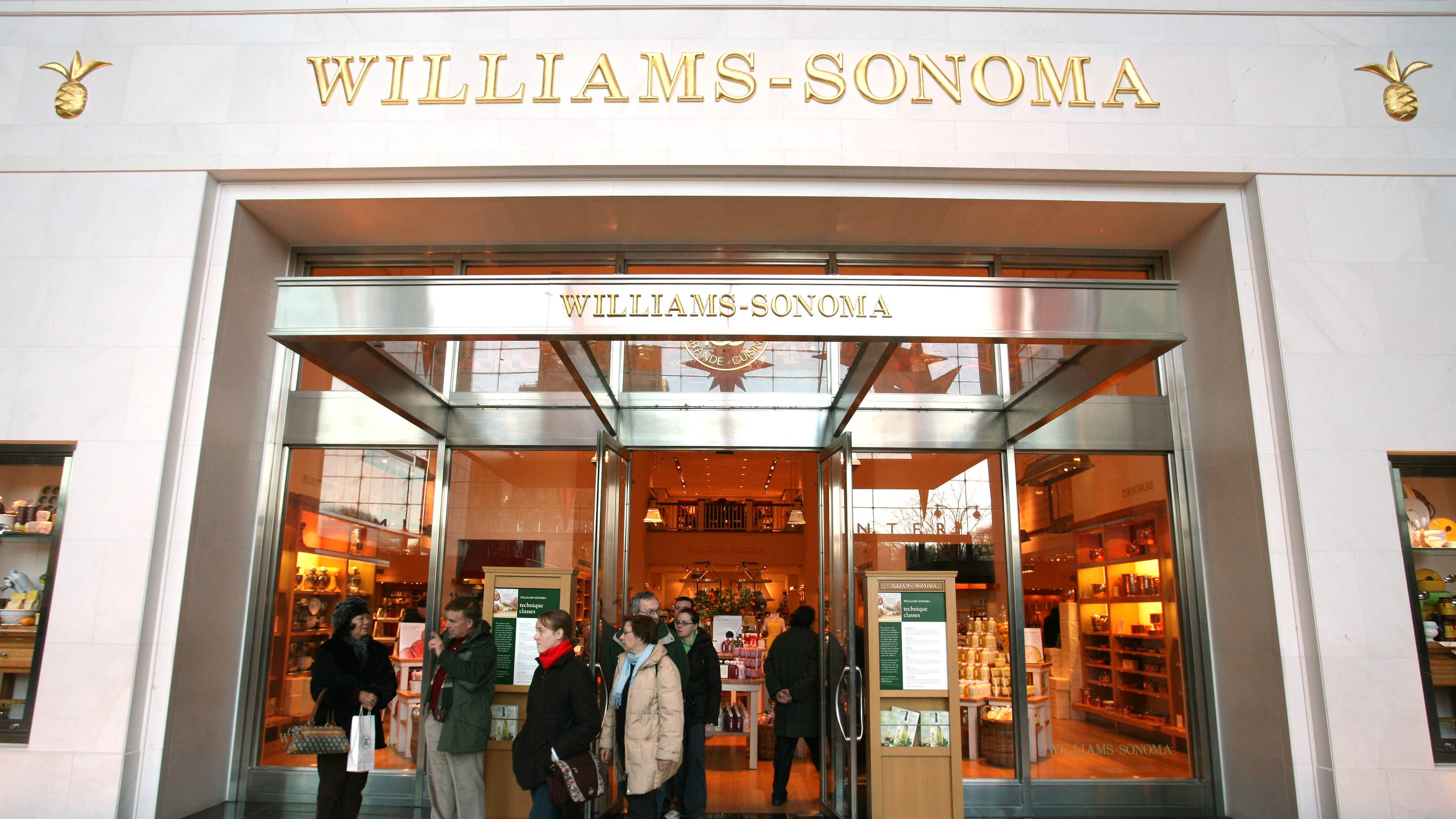 Cyber Monday 2020: The best Williams-Sonoma deals right now