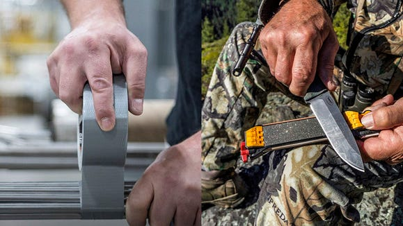 These prepper-recommended items are always handy in a crisis.
