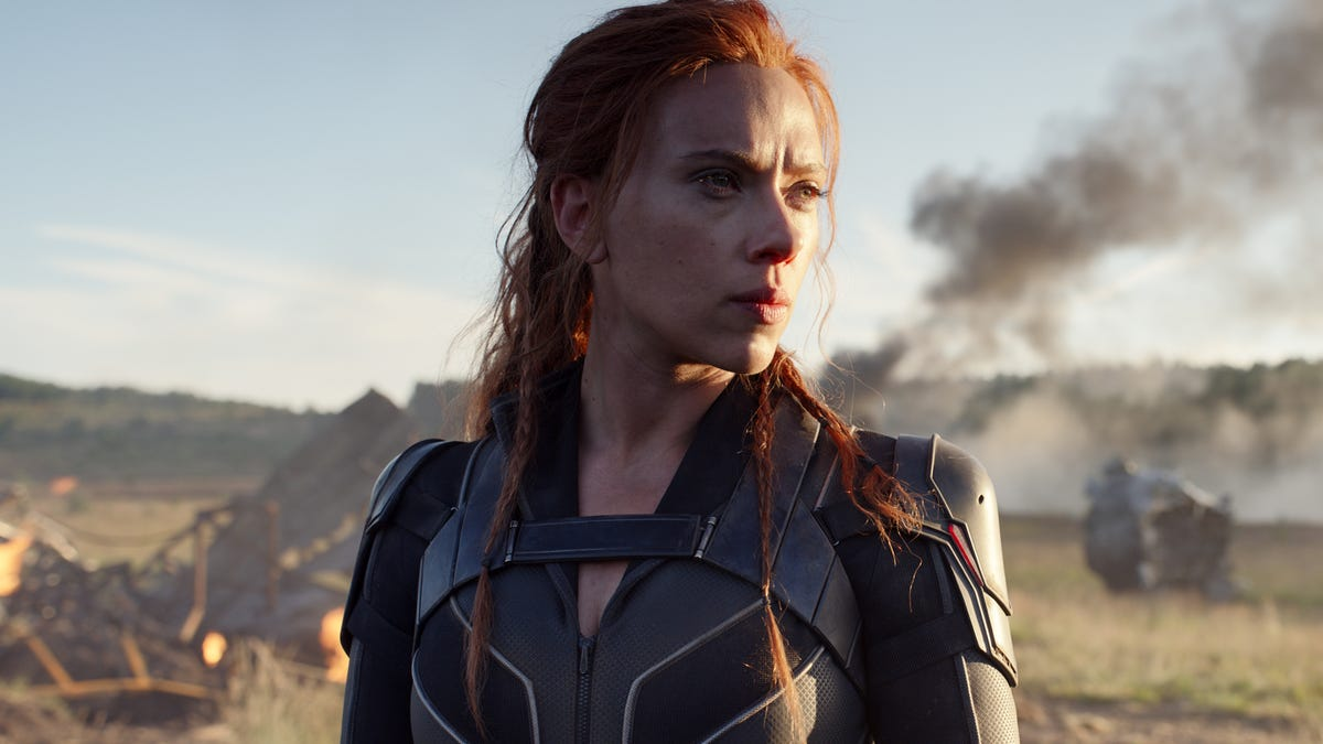 `Black Widow,` `West Side Story` shift to 2021...