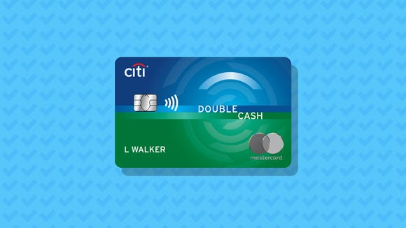 Citi Double Cash review: Unlimited cash back with no annual fee