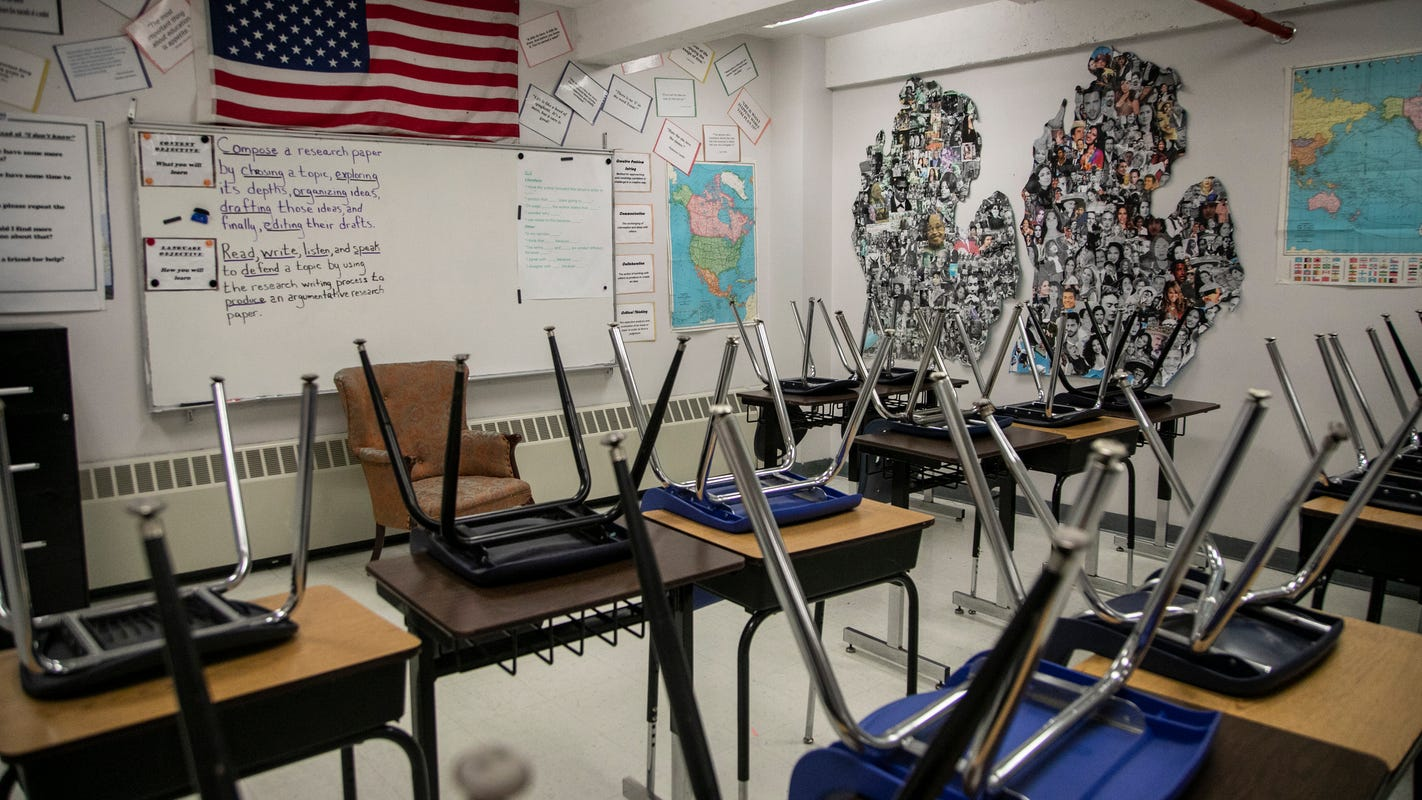 Our teachers have earned the benefit of the doubt. Be patient during pandemic | Opinion