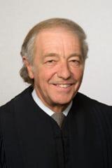 Judge Edward Servitto