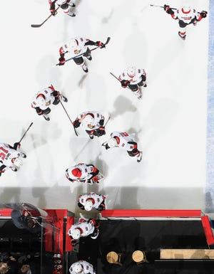 A second Ottawa Senators player tested positive for COVID-19, team announced Saturday.