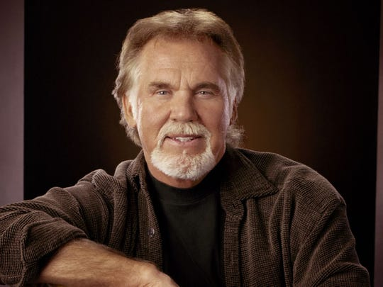 From 1979 to 1987, Kenny Rogers headlined concerts each year at either the Indiana State Fair or Market Square Arena.