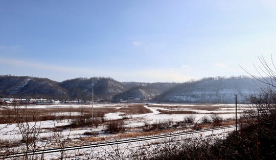 A collaboration between Thailand's PTT Global Chemical America and South Korea's Daelim Industrial has been planning to construct a $5.7 billion plastics manufacturing plant at this site, as it was in February 2019, in Belmont County, Ohio. The companies say a decision on whether to finance the project will likely be made by summer.