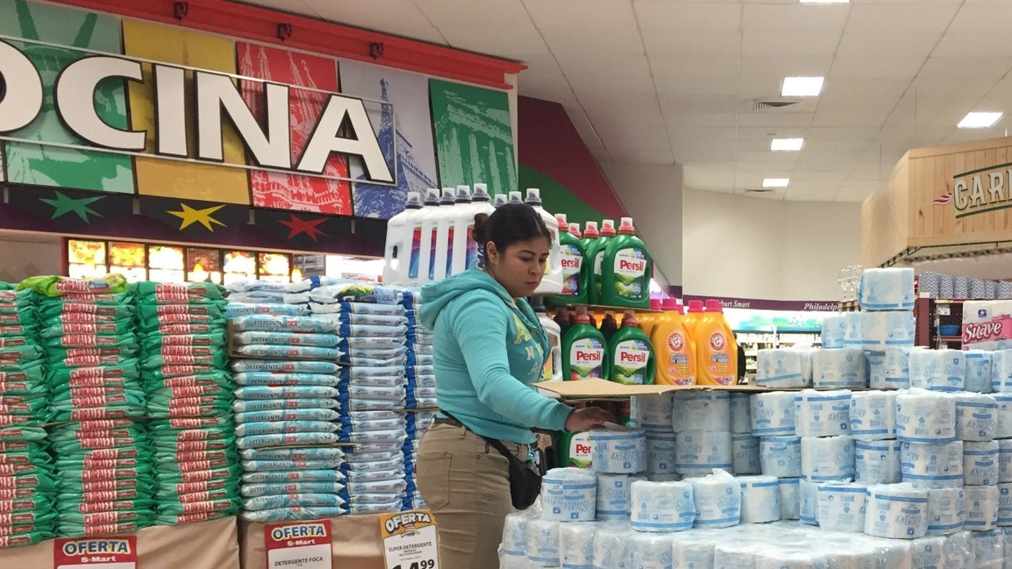 Travel limits may block El Pasoans shopping in Juárez for items missing from US shelves
