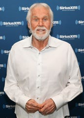 "Country crossover Kenny Rogers, the smooth, Grammy-winning balladeer who spanned jazz, folk, country and pop with such hits as ""Lucille,"" ""Lady"" and ""Islands in the Stream"" and embraced his persona as ""The Gambler"" on record and on TV died on March 20. He was 81."