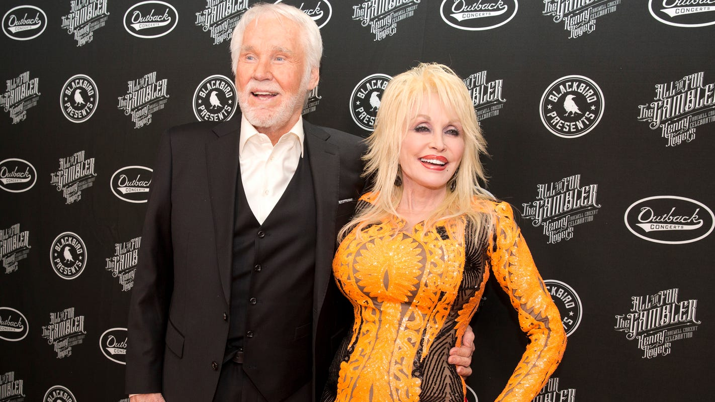 Kenny Rogers Death Dolly Parton Says I Will Always Love You