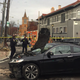 Multi-car crash reported at Madison and Ridge Roads.