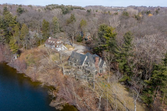 A community planned by what is now DTE Energy as it built hydroelectric dams on the Huron River, Barton Hills Village was Michigan's wealthiest community as measured by median household income in 2018, according to U.S. Census Bureau statistics released in December.