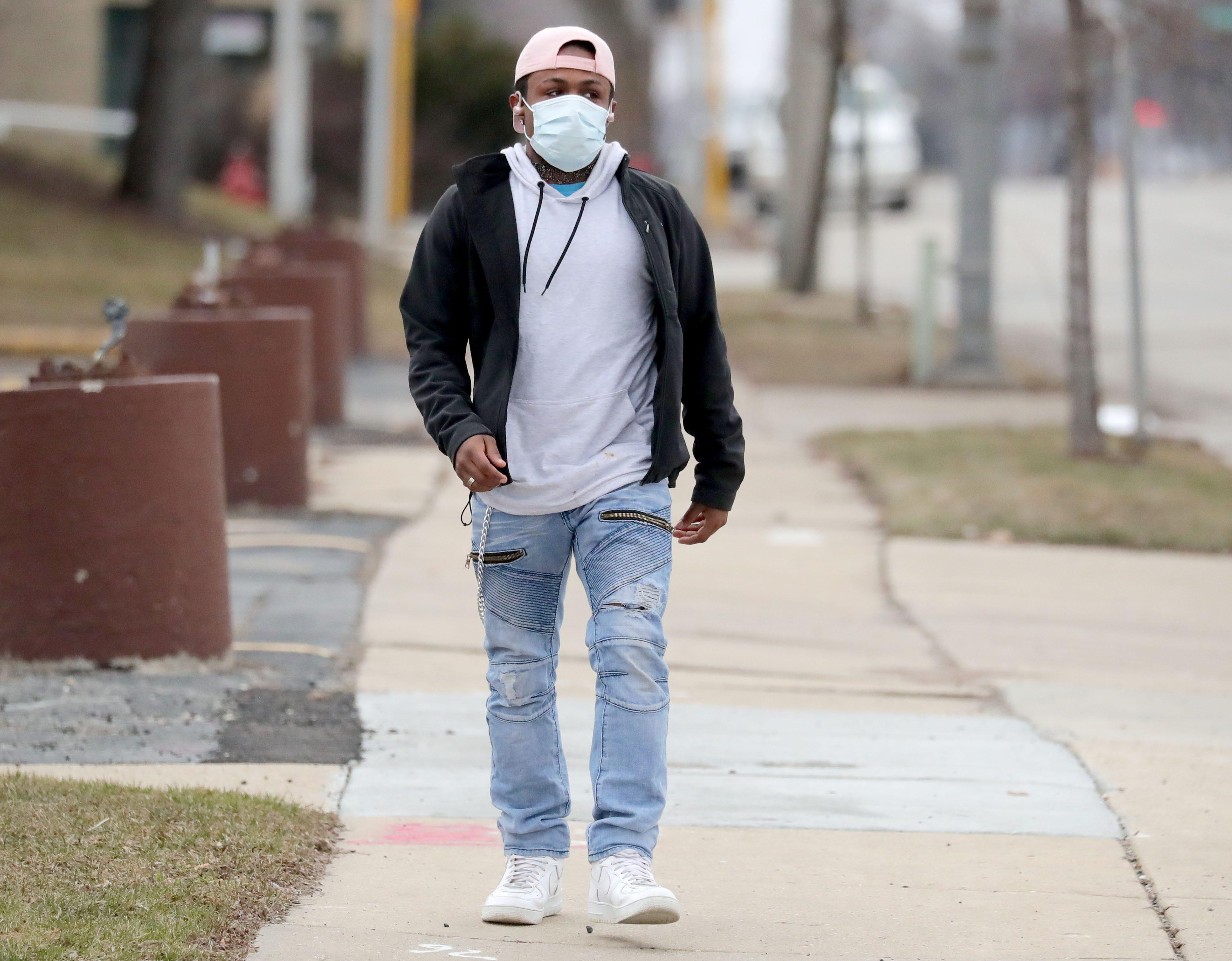 Wisconsin could get at least $2 billion under coronavirus stimulus plan