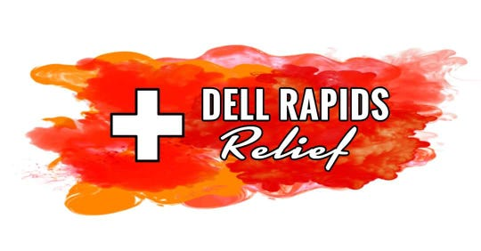 Dell Rapids Relief was recently launched to help Dell Rapids residents due to the COVID-19 outbreak.