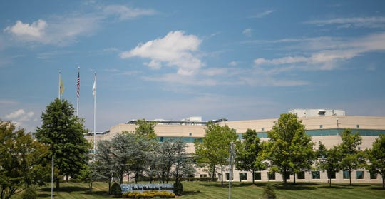 Roche, a Swiss firm that has a facility in Branchburg, is one of the Central Jersey pharmaceutical companies taking an active role in the fight against the coronavirus.