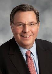 Beaumont Health CEO and PresidentJohn Fox