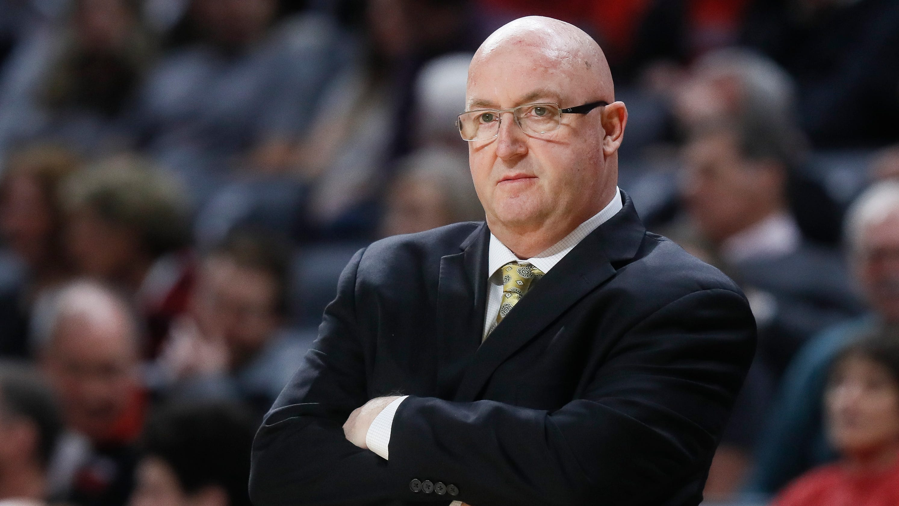 Steve Hawkins says farewell to 'family'; Western Michigan coaching search comes to crawl