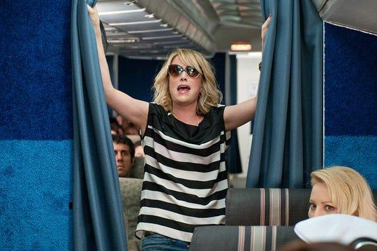 """Kristen Wiig in """"Bridesmaids."""""""