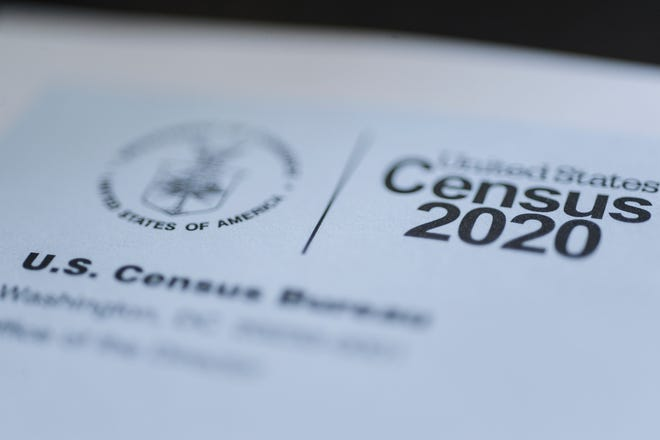 The U.S. Census Bureau is halting operations for two weeks amid the COVID-19 outbreak.