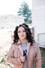 Ashley McBryde will release her latest album, 'Never Will,' on April 3.