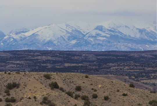 More precipitation could be in the works for the Four Corners area over the next several days before conditions begin to dry out again next week, forecasters say.