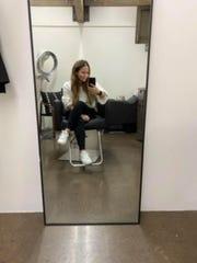 Shannon Fisher, owner of Mink Salon in Scottsdale.