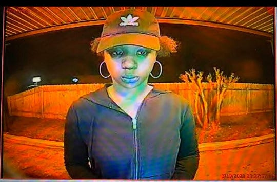 Investigators with the Bossier Financial Crimes Task Force is asking for help in identifying a woman who is accused of committing fraud from several financial institutions in Bossier City since early March.
