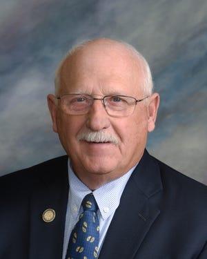 Rep. Bob Glanzer, R-Huron