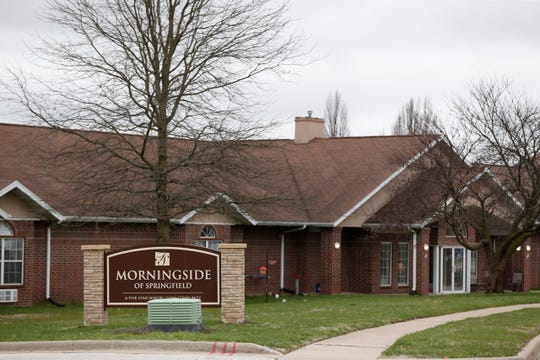On Monday, Springfield's health director Clay Goddard said residents at Morningside of Springfield East at 3540 East Cherokee had tested positive for the virus.