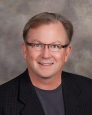 Dr. Scott Palmer