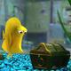 "Vero Beach High School graduate Stephen Root voiced Bubbles in the 2003 Pixar film, ""Finding Nemo."""
