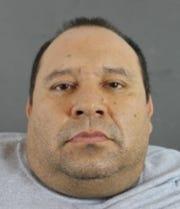 "Juan Carlos Moreno Ochoa, alias ""El Larry,"" was convicted in the murder of Mexican journalist Miroslava Breach Velducea."