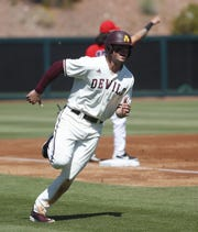 ASU's Spencer Torkelson could become the first overall pick in MLB's draft -- if there is one.