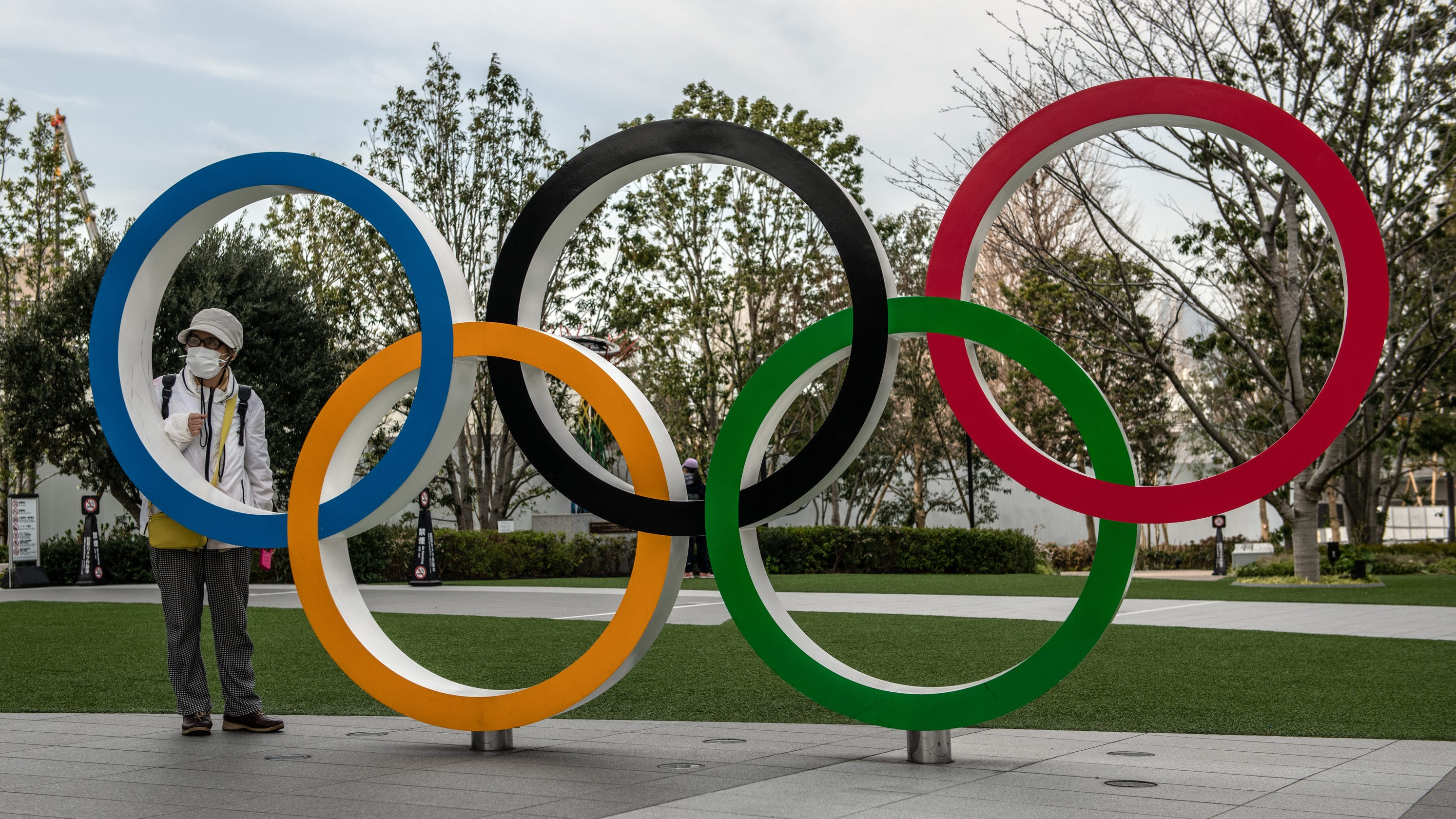 IOC member says 2020 Tokyo Olympics will be postponed because of coronavirus pandemic