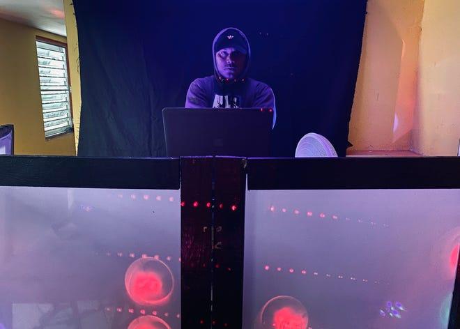 DJ Yamil