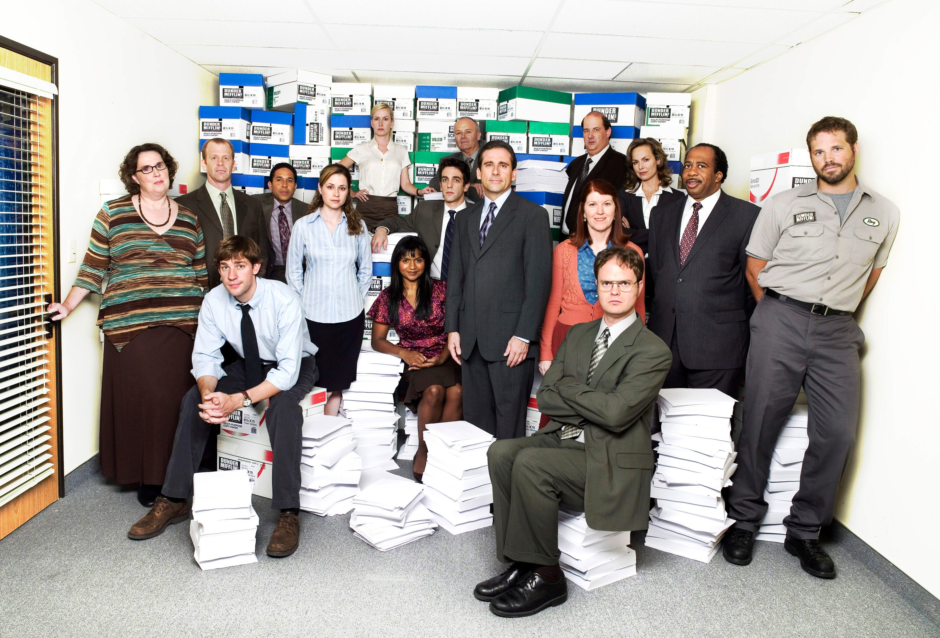 The Office' 15th anniversary: How it changed pop culture