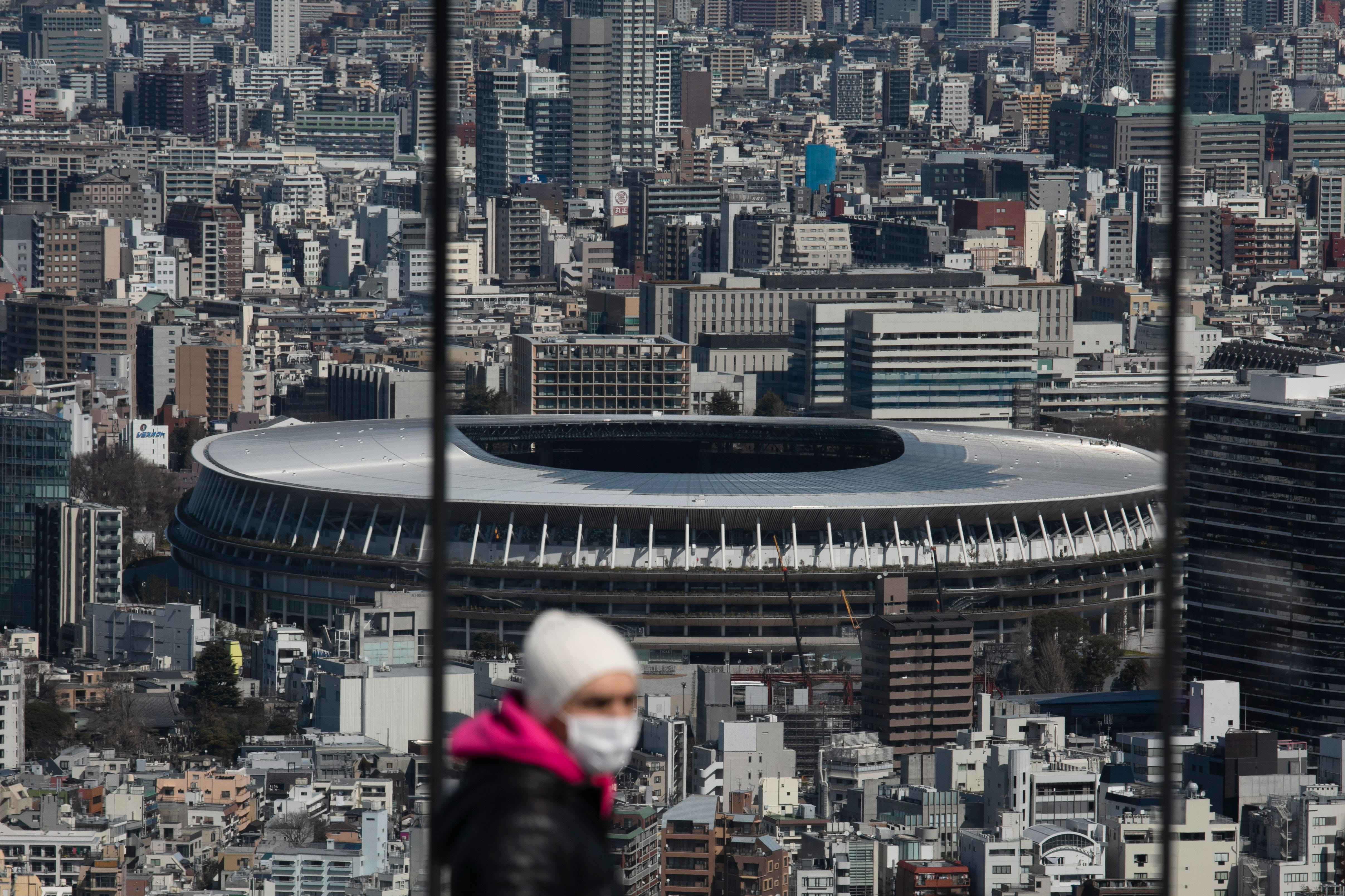 Opinion: If Olympics are to be held in 2021, organizers need every day to pull them off