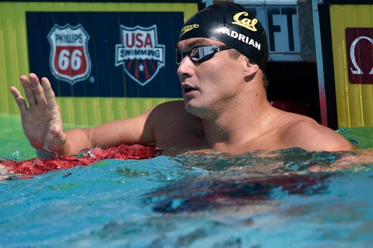 Bremerton native Nathan Adrian plans to compete for the United States at the Olympic Games in Tokyo next year. On Tuesday, Japan and the International Olympic Committee decided to postpone the games until 2021 due to the worldwide COVID-19 outbreak.