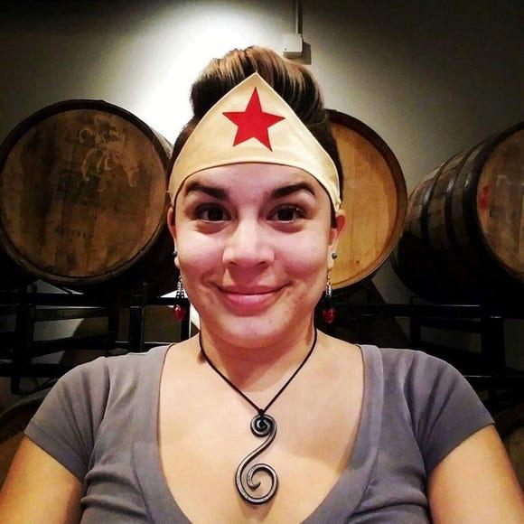 Ashley Martinez of Ashley's Pub: Boardom's End.