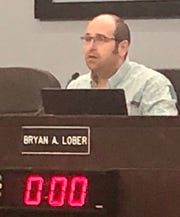 Brevard County Commission Chair Bryan Lober has asked the county's legal staff to research what the county can do to restrict hotel room rentals during the coronavirus pandemic.