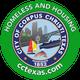 Corpus Christi Homeless & Housing Programs logo