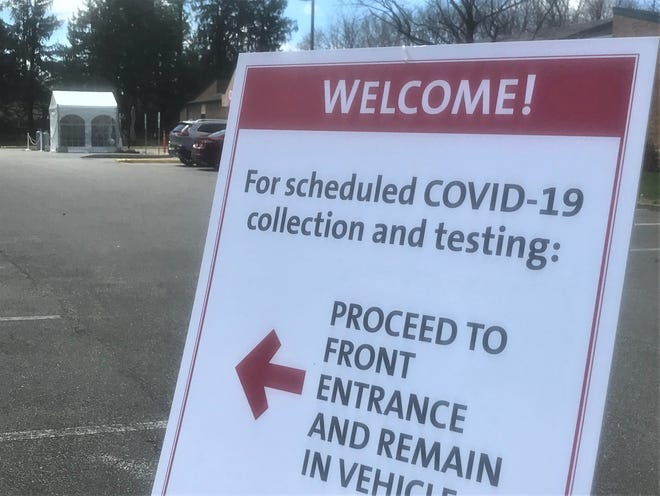 A new COVID-19 testing site will open in Camden, part of a joint effort among Cooper Health Care, Virtua Health and Camden County.