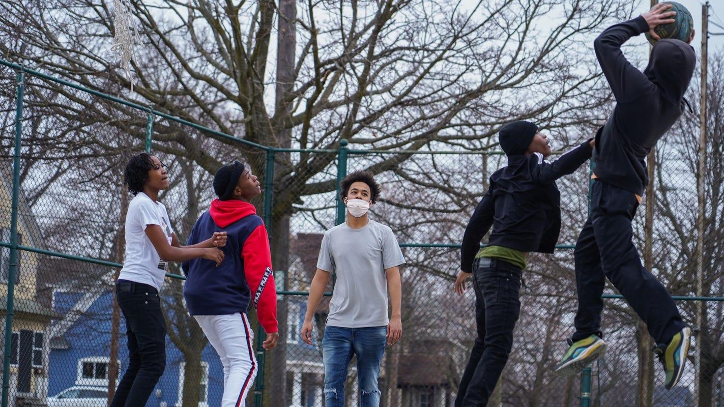 It's Boomers vs Millennials as coronavirus shuts down economy